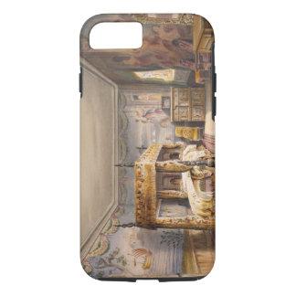 King Charles Room, Cotehele House, c.1830-40, (col iPhone 7 Case