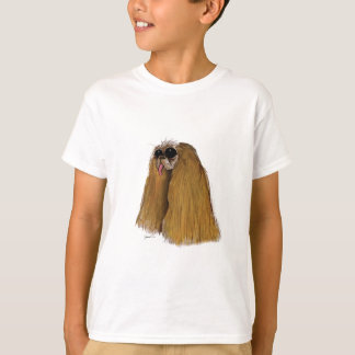 King Charles Spaniel, tony fernandes T-Shirt