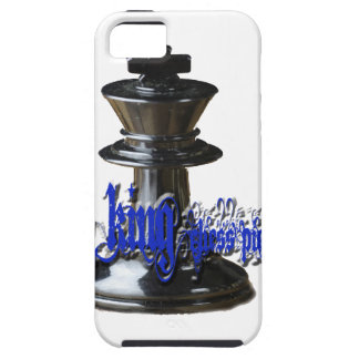 King Chess Piece iPhone 5 Case
