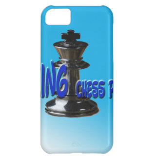 King Chess Piece With Background iPhone 5C Cover