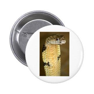 king cobra button