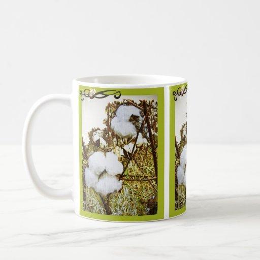 King Cotton Mugs