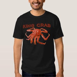 King Crab Shirts