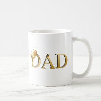 King Dad Coffee Mug