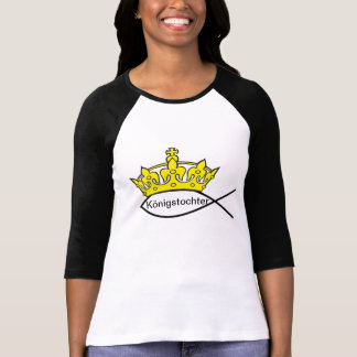 King daughter - Ichthys Tee Shirt