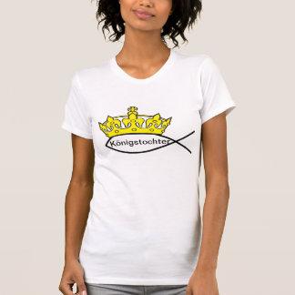 King daughter - Ichthys Tshirts