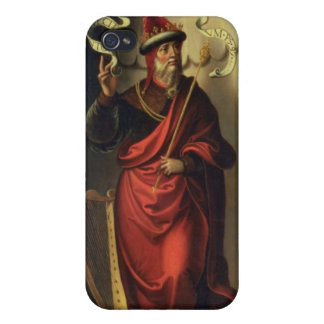 King David Case For iPhone 4
