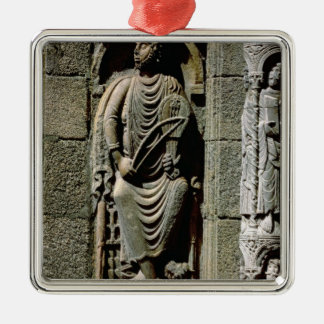 King David Christmas Ornament