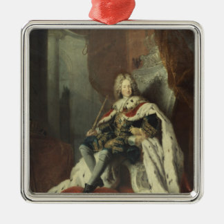 King Frederick I of Prussia Christmas Ornament