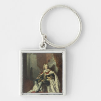 King Frederick I of Prussia Key Ring