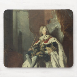 King Frederick I of Prussia Mouse Mat