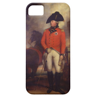 King George III by Sir William Beechey iPhone 5 Cover
