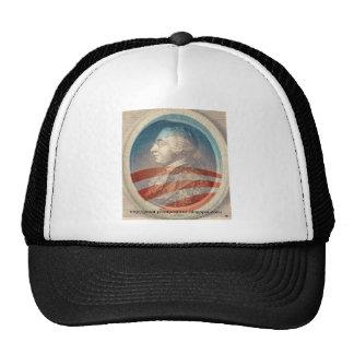 King George Obama III Cap