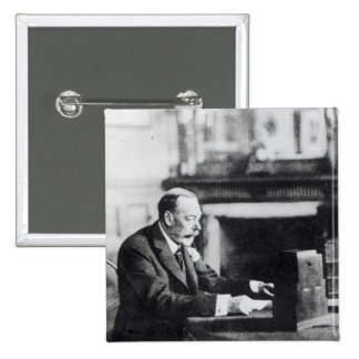 King George V Pin