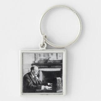 King George V Key Chain