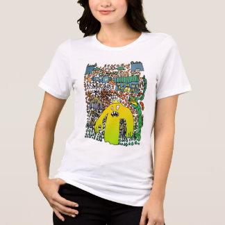 King Ghostal Army T-Shirt