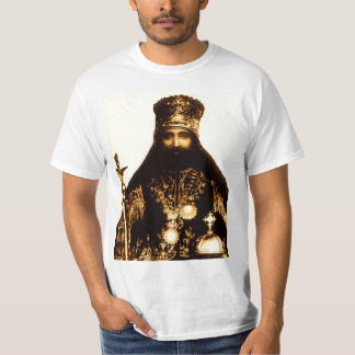 King Haile Selassie Shirt