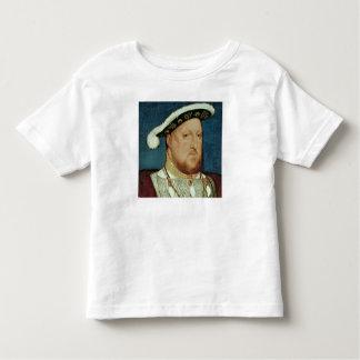King Henry VIII Toddler T-Shirt