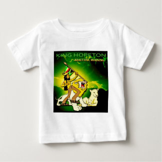 King Hopeton - Beautiful Morning . Clothes Line Infant T-Shirt