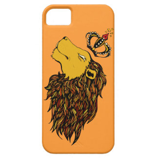 King iPhone 5 Cases