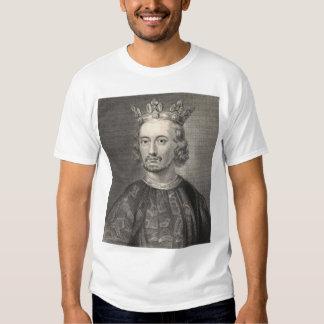King John T-shirts