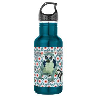 King Jullian Indigo Liberty Bottle 532 Ml Water Bottle