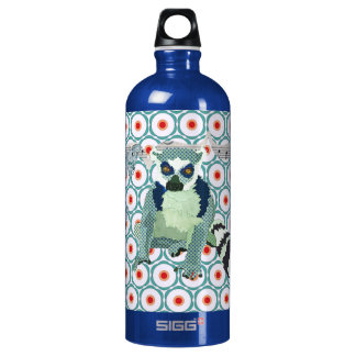 King Jullian Indigo Liberty Bottle SIGG Traveller 1.0L Water Bottle