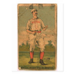 King Kelly, Boston Beaneaters Post Cards