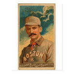 King Kelly, Boston Beaneaters Postcards
