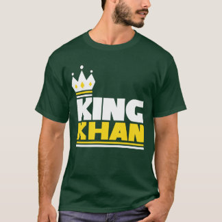 King Khan 3 dark T-Shirt