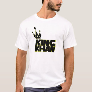 King Khan t shirt
