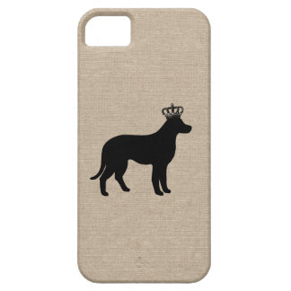 King labrador retriever shabby puppy dog chic dogs iPhone 5 case