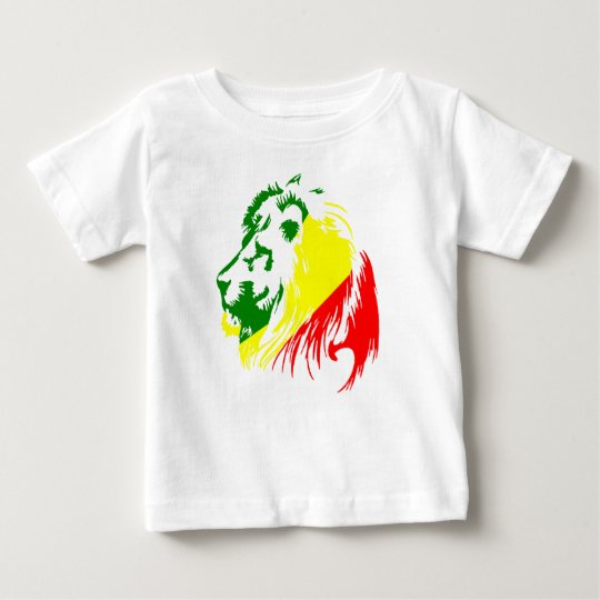 King lion baby T-Shirt