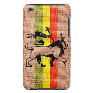 King lion barely there iPod covers