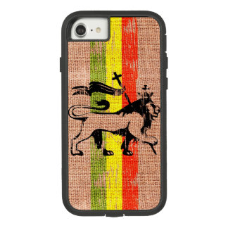 King lion Case-Mate tough extreme iPhone 8/7 case