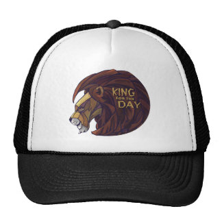 King Lion King for the Day Hat