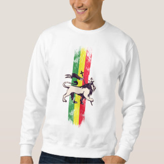 King lion sweatshirt