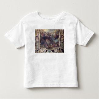 King Louis XIV  Governing Alone Toddler T-Shirt