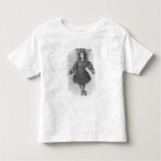 King Louis XIV of France Toddler T-Shirt