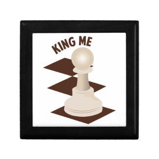 King Me Gift Boxes