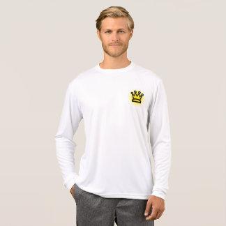 King Men's SportTek Competitor Long Sleeve T-Shirt