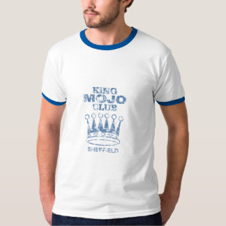 KING MOJO CLUB SHEFFIELD NORTHERN SOUL T-Shirt