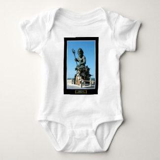 King Neptune Baby Bodysuit