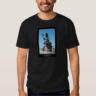King Neptune T Shirts