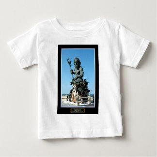King Neptune T-shirts