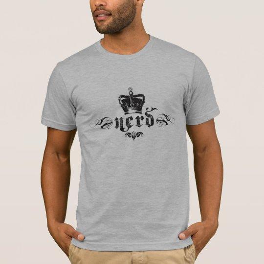 King Nerd T-Shirt