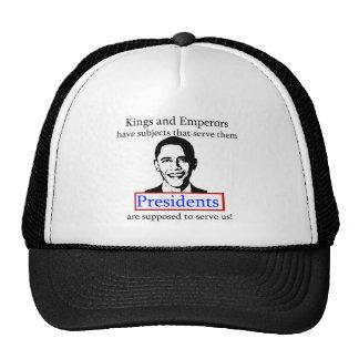 King Obama? Trucker Hats