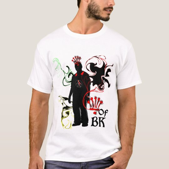 KING OF BROOKLYN T-Shirt