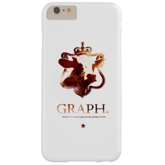King of bull barely there iPhone 6 plus case