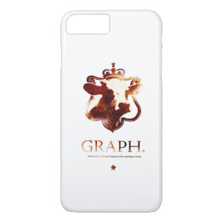 King of bull iPhone 7 plus case